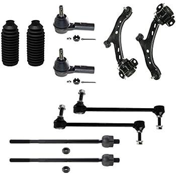 Amazon com: Ford M3075E Front Lower Control Arm: Automotive