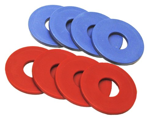 Washer Set Replacement (Wild Sports Yard Toss Replacement Washer Set)