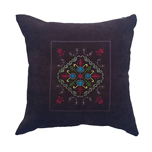 pillow with old Armenian