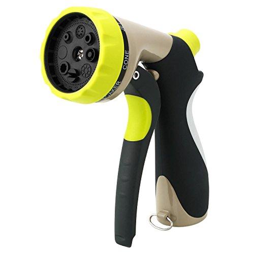 Soledi Garden Nozzle Pressure Sprayer