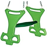 Two Person Glider Swing Set