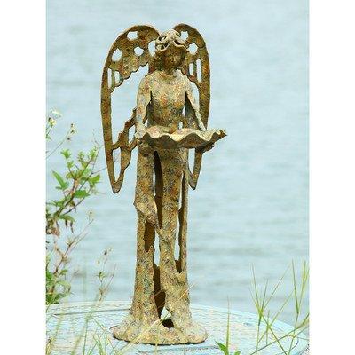 SPI Home 50731 Garden Angel Bird Feeder
