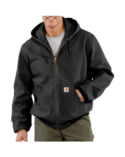 Thermal Lined Active Jacket - 5