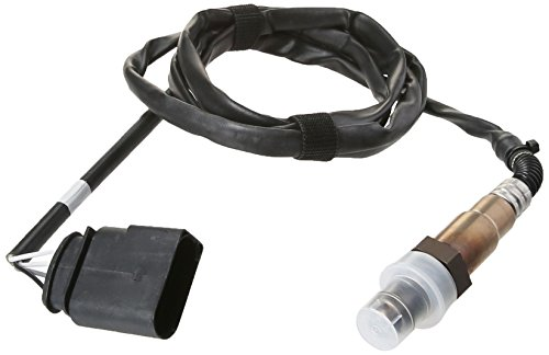 Denso 234-4809 Oxygen Sensor (Air and Fuel Ratio Sensor)