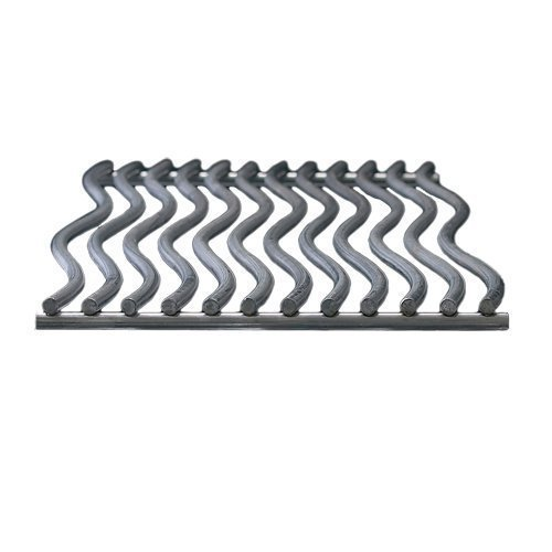 Napoleon 75501 Stainless Steel Wave Cooking Grids, 9.5mm fits 500 Series Grills by Napoleon