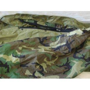 米軍仕様で寝心地安心!TENNIER INDUSTRIES INC 米軍Bivy寝袋カバーゴアテックス