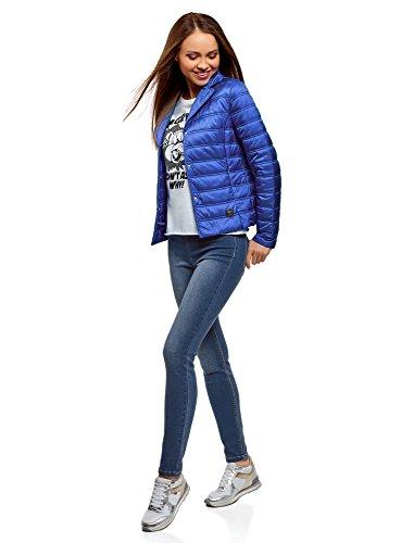 Blouson Ultra Blouson oodji Femme Matelass Femme Matelass Ultra Ultra oodji oodji pOwnBxq