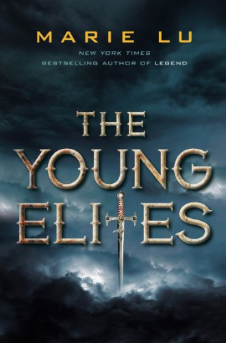 """The Young Elites"" av Marie Lu"