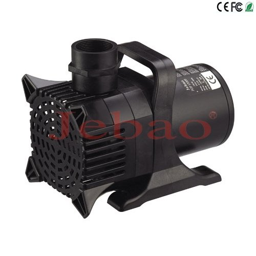 Jebao JGP-30000 660W Pond Pump
