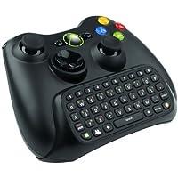 Xbox 360 Teclado Chatpad Compatible Con Xbox 360