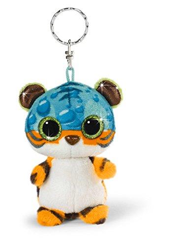 NICI - Llavero Bean Bag Tigre Fraff, 9 cm (38792): Amazon.es ...