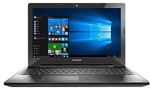 2017 Lenovo Z50 Flagship High Performance 15.6 inch HD Laptop PC| AMD FX-7500 Quad-Core| AMD Radeon R7| 2.10 GHz| 8GB DDR3| 1TB HDD| DVD+/-RW| Bluetooth| WIFI| Dolby audio| Windows 10 (Black)