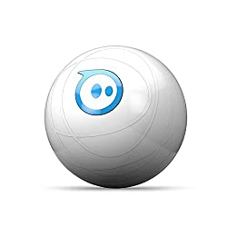 Image of the product Orbotix S003RW1 Sphero that is listed on the catalogue brand of Sphero.