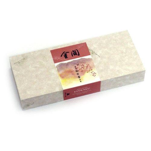 Shoyeido's Golden Pavilion Incense, 150 Sticks - Kin-kaku
