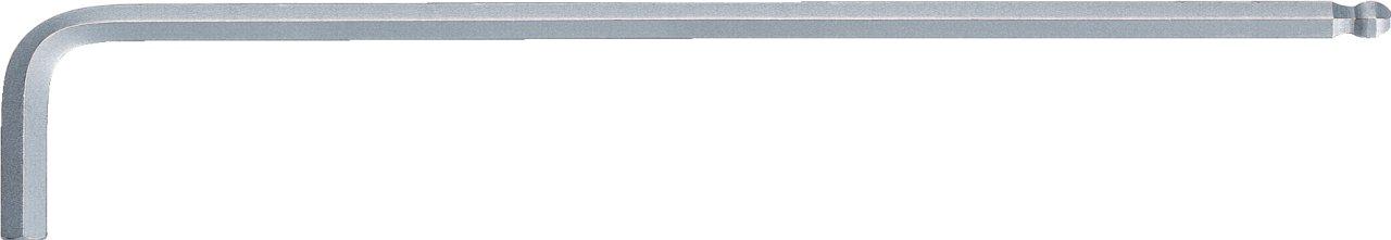 XL 12mm KS Tools 151.3112 Kugelkopf-Innensechskant-Winkelschl/üssel