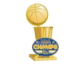 NBA Golden State Warriors 2015 Champions...
