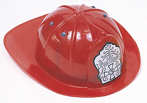 Toysmith TSM669-F Fireman Hat -