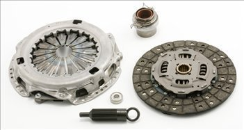 2001 Toyota 4runner Clutch - LuK 16-087 Clutch Set