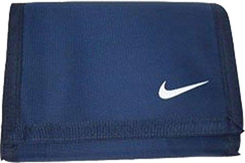 Nike cartera monedero 566122-410 azul 12 x 9 cm: Amazon.es: Deportes y aire libre