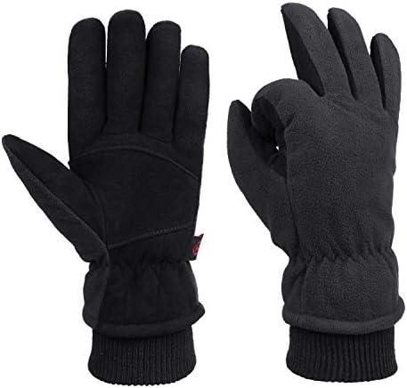 Weather Waterproof Genuine Deerskin Resistance product image