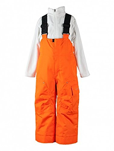 Price comparison product image Obermeyer Kids Boys Volt Pant Drop Zone 7 & E-tip Glove Bundle
