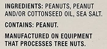 Planters Salted Peanuts, 1.75 Oz. Pack, Pack Of 12 2