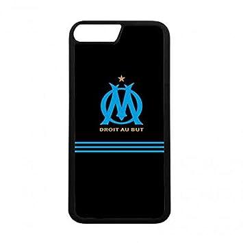 coque iphone 8 plus olympique de marseille