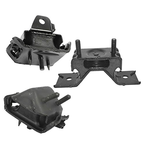 Price comparison product image Engine Motor and Transmission Mount For 2002-2005 Ford Explorer Mercury 4.0L 5295 5298 5296 3PCS 2002 2003 2004 2005