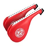 Pack of 2 Kicking Target for Kids Durable OUTAD Taekwondo Kick Pad