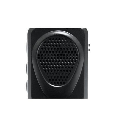 Midland Consumer Weather Radio Black (HH50B)
