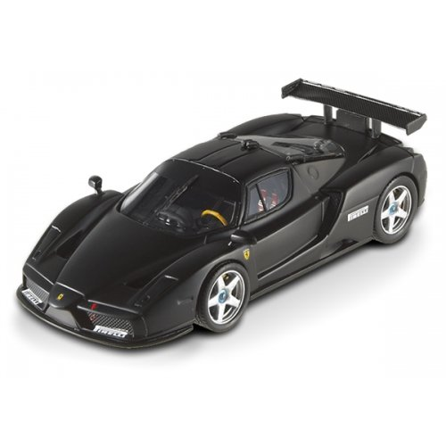 Hot Wheels Elite 1: 43 Maßstab Ferrari Enzo Test Version, Monza 5.087,6 cm Modell Auto