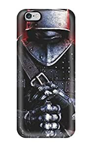Shock-dirt Proof Knights Case Cover For Iphone 6 Plus