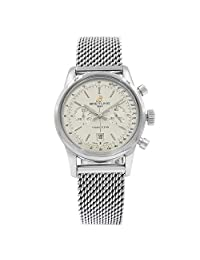 Breitling Transocean Automatic-self-Wind Male Watch A41310 (Certified Pre-Owned)