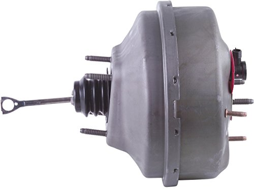 04 chevy tahoe brake booster - 2