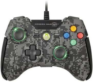 Joypad Call Of Duty Modern Warfare 2: Amazon.es: Videojuegos