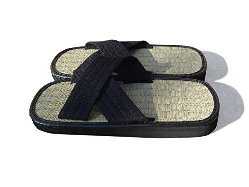 Sandalias cruzadas Zori talla 43