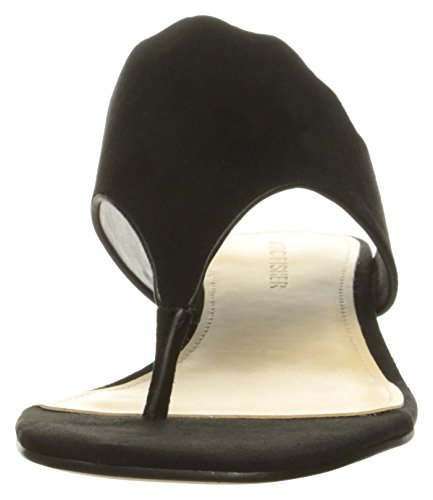 Frauen Gleit Split Veva Fisher Black Leder Toe Marc Sandalen Leger 05OUxqfw