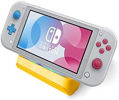 RLTech Base de carga para Nintendo Switch Lite 15V / 2.6A ...