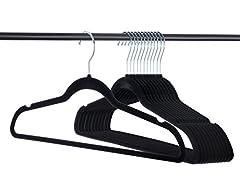 Premium Velvet Hangers