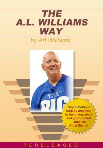 L Williams Way Art ebook