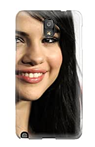 Justin Landes's Shop 5328573K22213686 High-quality Durable Protection Case For Galaxy Note 3(selena Gomez)