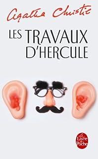 [Hercule Poirot] : Les travaux d'Hercule, Christie, Agatha