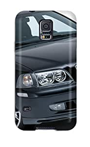 Hot Tpye Volvo S40 21 Case Cover For Galaxy S5