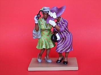 The Grapevine Figurine – Annie Lee