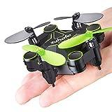 Zuhafa Z2HC Mini Foldable RC Drone FPV Virtual Reality Wifi ...