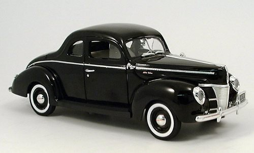 ford 1940 - 7