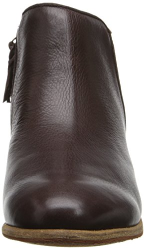 SoftWalk Brown Rocklin Boot Chelsea Women's Dark azrqawBxXf
