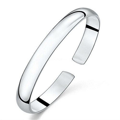 TraveT Fashion Lady sliver Bangle