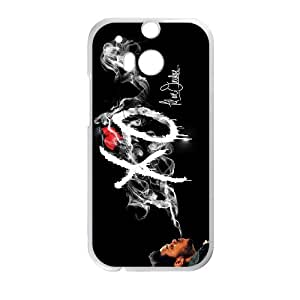 HTC One M8 Csaes phone Case The Weeknd XO ZM93722