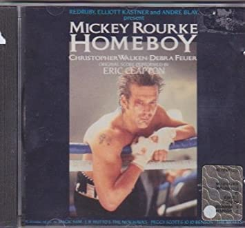 Amazon.com: Homeboy: Music